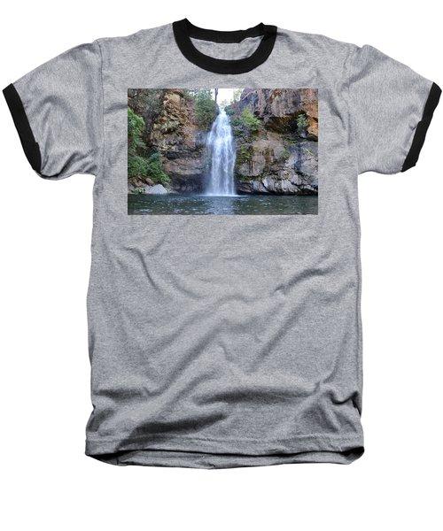 Potem Falls Baseball T-Shirt