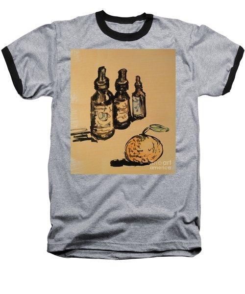 Potions Baseball T-Shirt