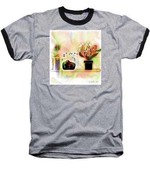 Potted Baseball T-Shirt