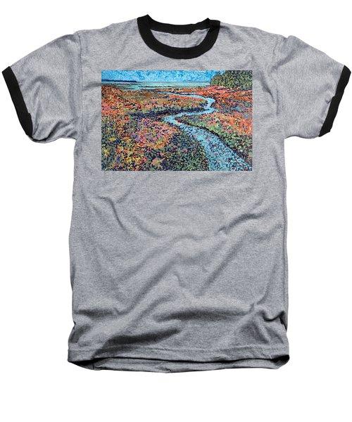 Pottery Creek Baseball T-Shirt