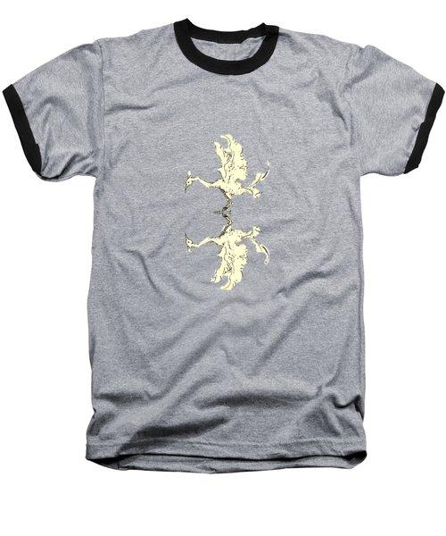 Poulia Baseball T-Shirt