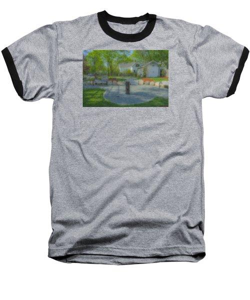 Povoas Park Baseball T-Shirt
