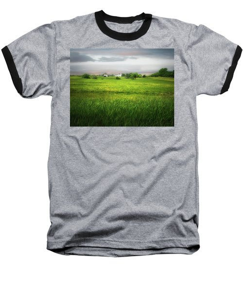 Prairie Farm Baseball T-Shirt