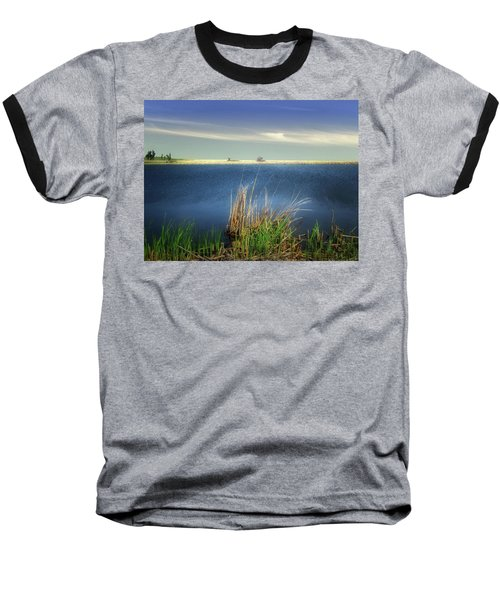Prairie Lake Baseball T-Shirt