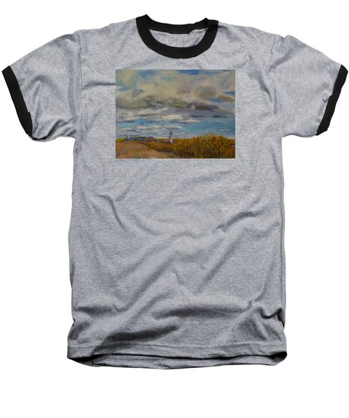 Prairie Town Baseball T-Shirt