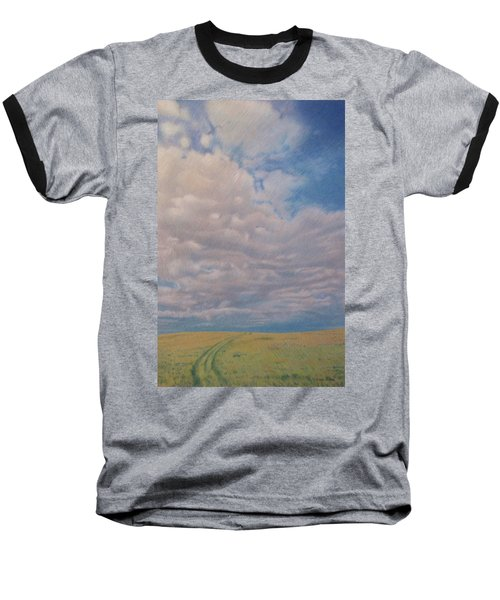 Prairie Trail Baseball T-Shirt