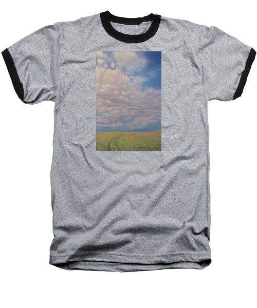 Prairie Trail Baseball T-Shirt