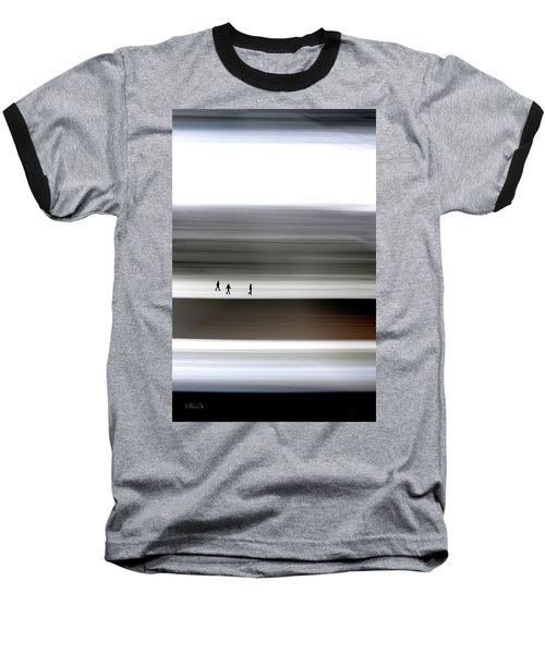 Prairie Walkers Baseball T-Shirt
