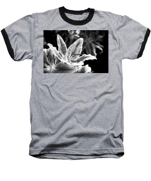 Praise Baseball T-Shirt