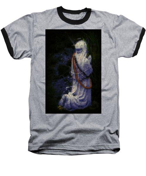 Praying Baseball T-Shirt
