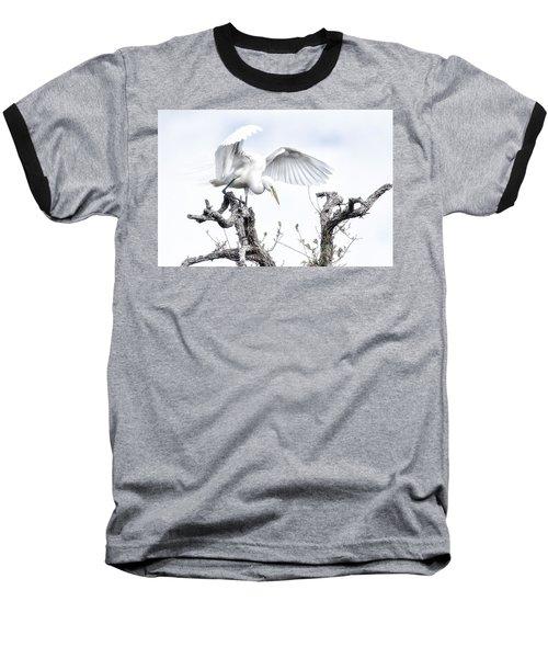 Pre-flight Baseball T-Shirt