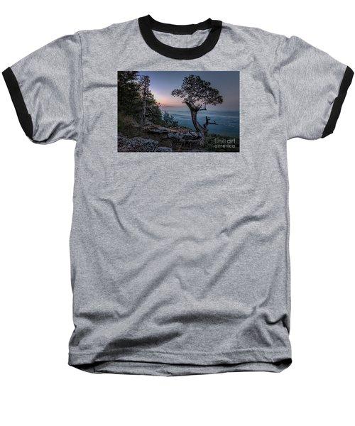 Precarious Baseball T-Shirt