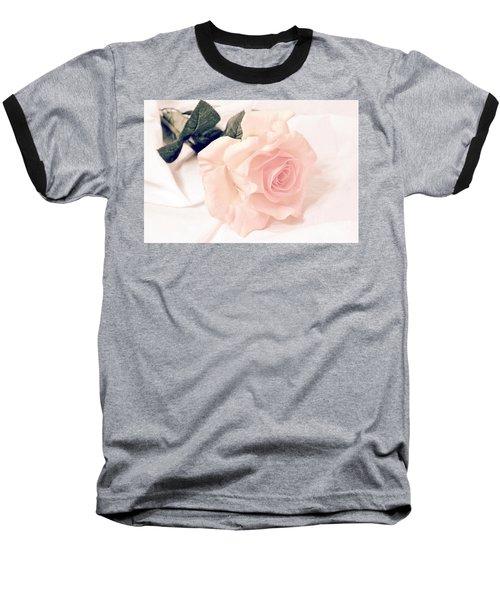Precious Love Baseball T-Shirt by Jeannie Rhode