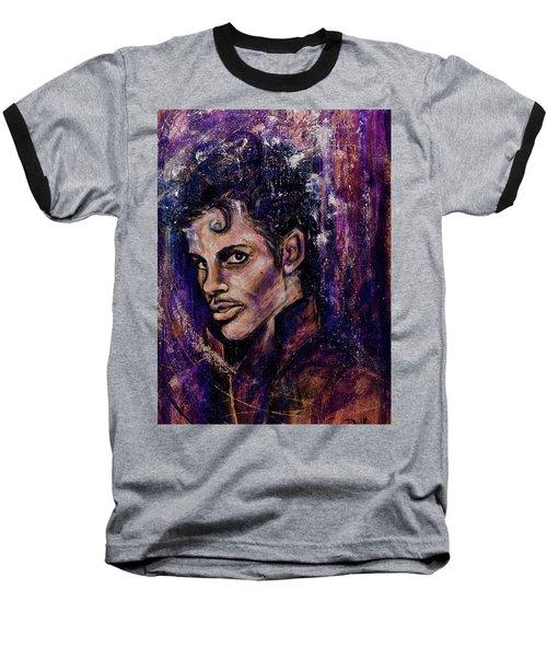 Precious Metals, Prince Baseball T-Shirt