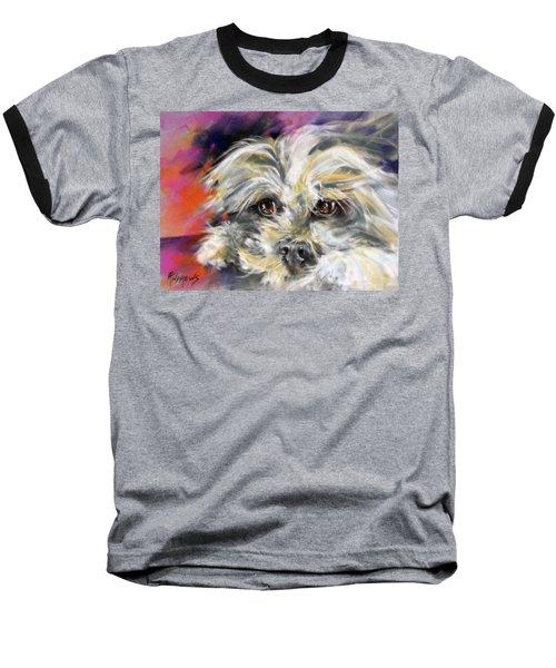 'precious' Baseball T-Shirt