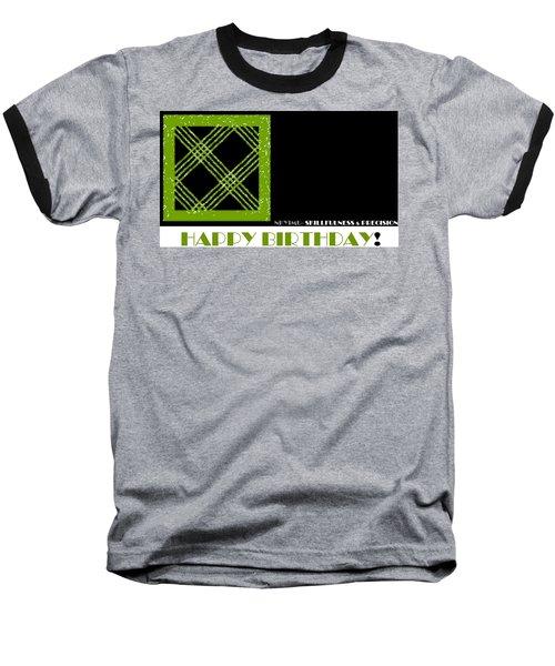 Precision Baseball T-Shirt