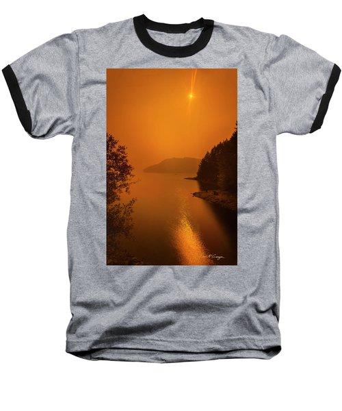 Preclipse 8.17 Baseball T-Shirt