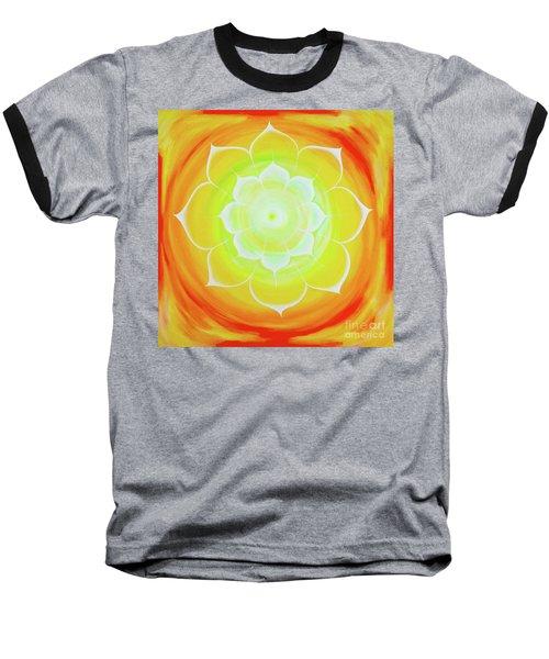 Prem Yantra Baseball T-Shirt
