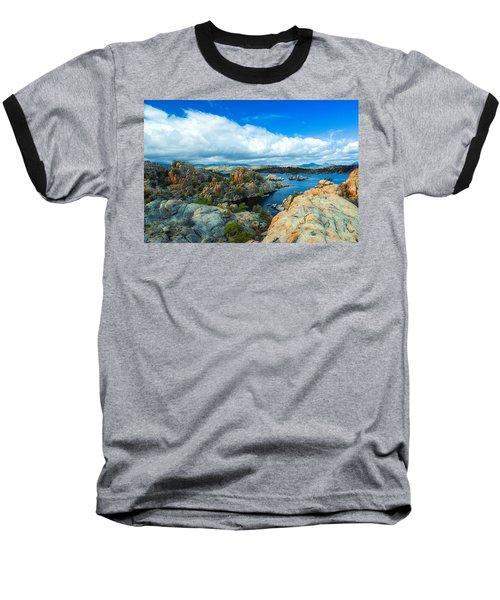 Prescott Rocks Baseball T-Shirt