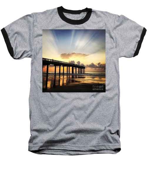 Presence Baseball T-Shirt