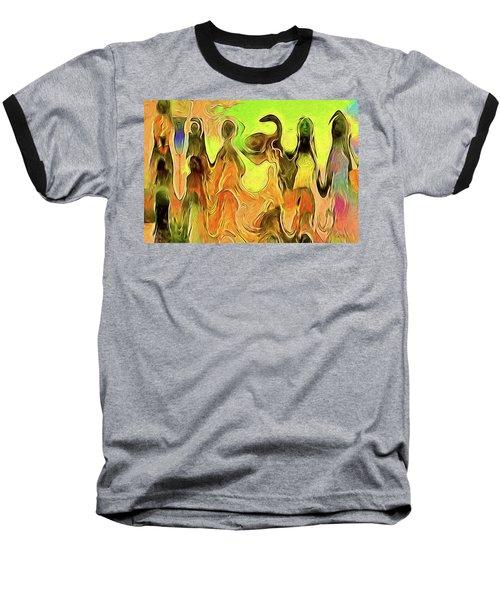 Presentation Baseball T-Shirt