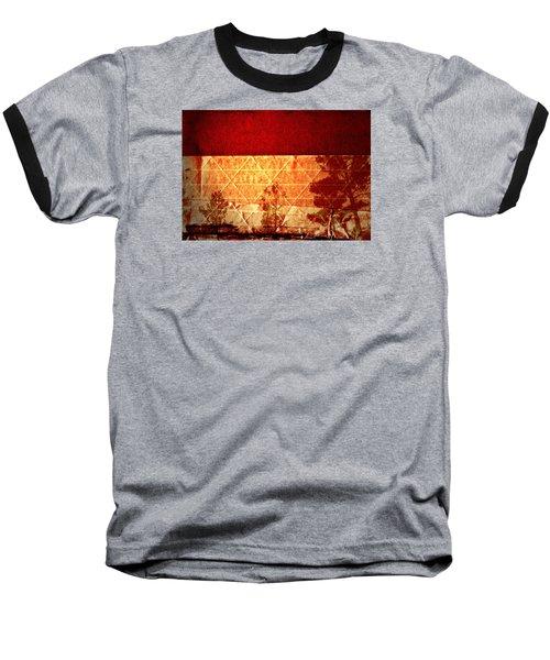 Preserve Baseball T-Shirt