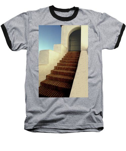 Presidio Baseball T-Shirt by Paul Wear