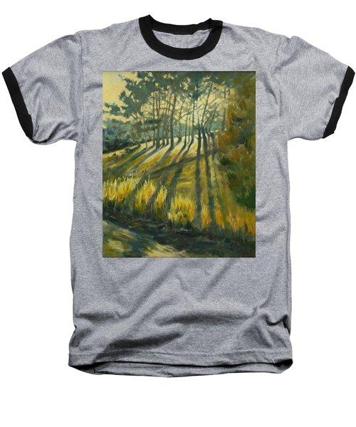 Presidio Baseball T-Shirt by Rick Nederlof
