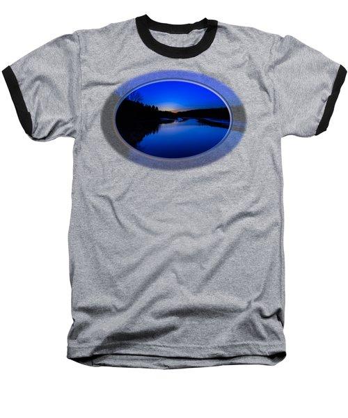 Presumpscot Blues Baseball T-Shirt