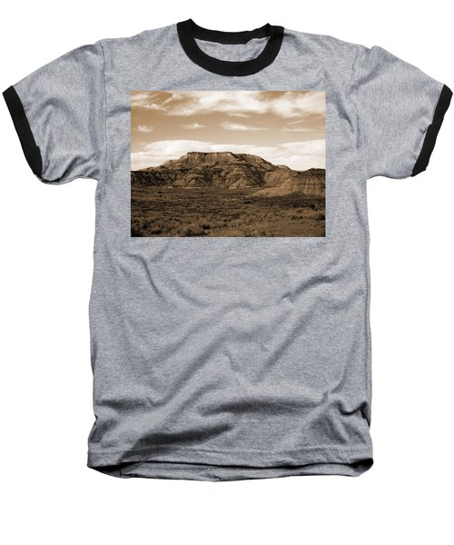 Pretty Butte Baseball T-Shirt
