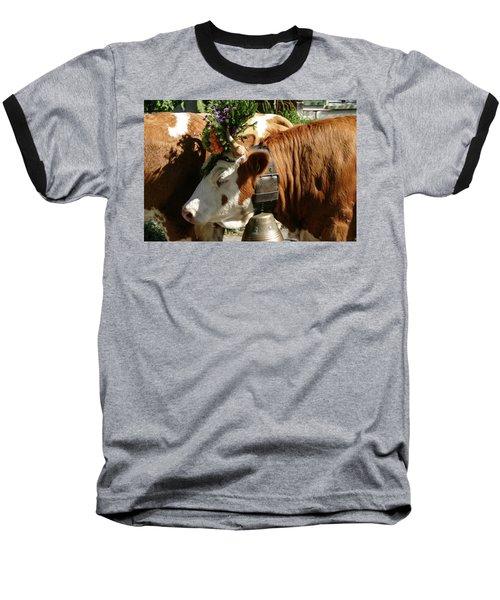 Pretty Girl - Baseball T-Shirt