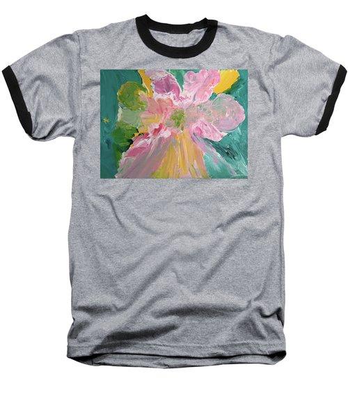 Pretty In Pastels Baseball T-Shirt