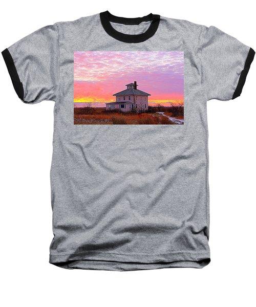 Pretty In Pink 2 Baseball T-Shirt