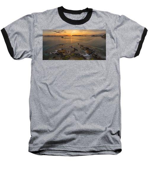 Pretty Klip Point Baseball T-Shirt