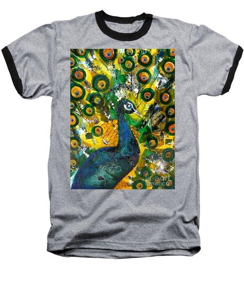 Pride Baseball T-Shirt