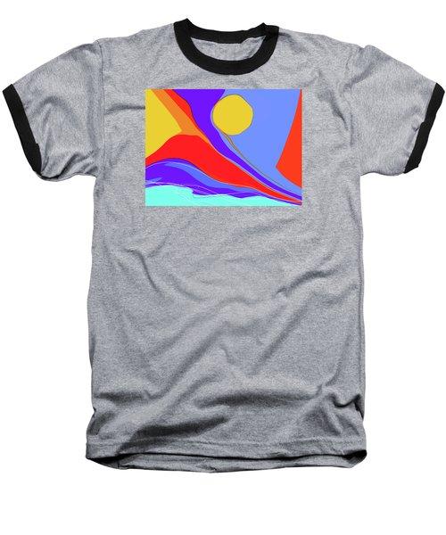 Primarily Baseball T-Shirt