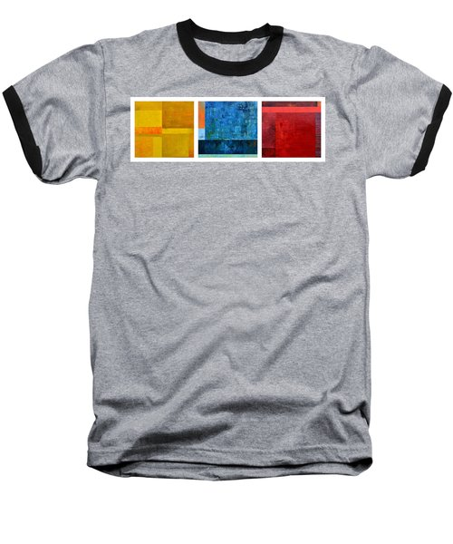 Primary - Artprize 2017 Baseball T-Shirt