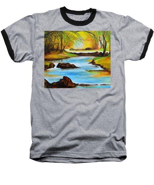 Primavera Baseball T-Shirt
