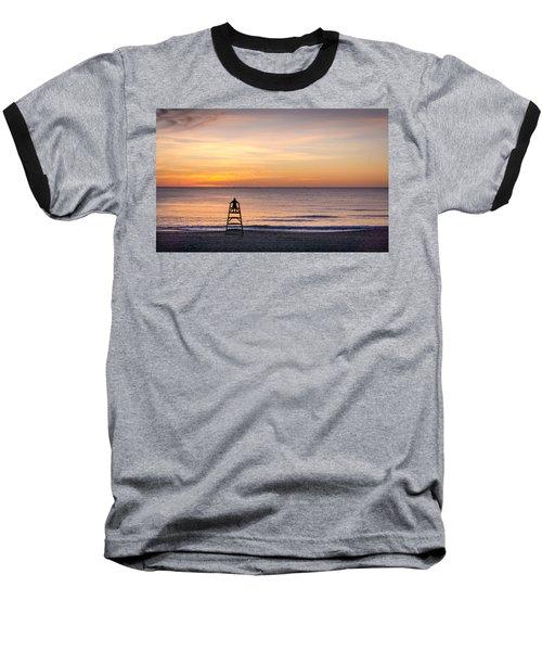 Prime Position. Baseball T-Shirt