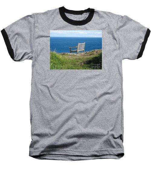 Prime Position Baseball T-Shirt