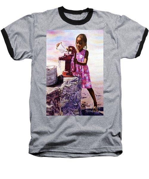 Prime Time Baseball T-Shirt