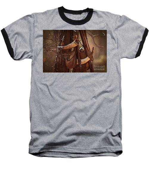 Primitive Arsenal Baseball T-Shirt
