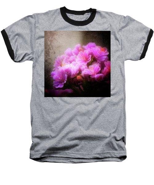 Primordial Elegance Baseball T-Shirt