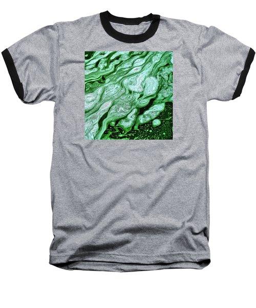 Primordial Soup Baseball T-Shirt
