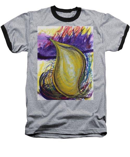 Primordial Yud Baseball T-Shirt