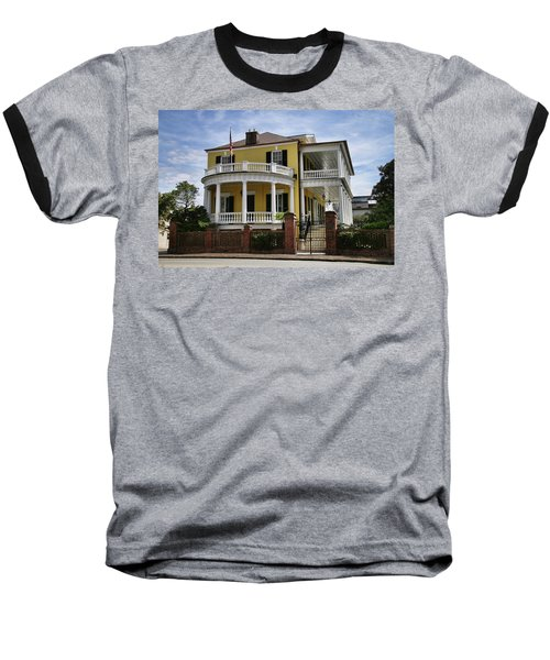 Primrose House Baseball T-Shirt