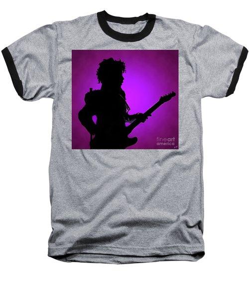 Prince Rogers Nelson Baseball T-Shirt