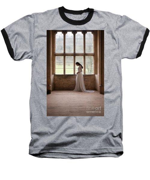Princess In The Castle Baseball T-Shirt