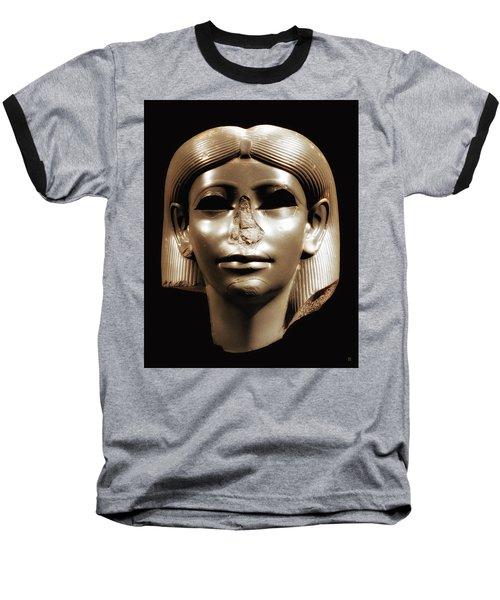 Princess Sphinx Baseball T-Shirt