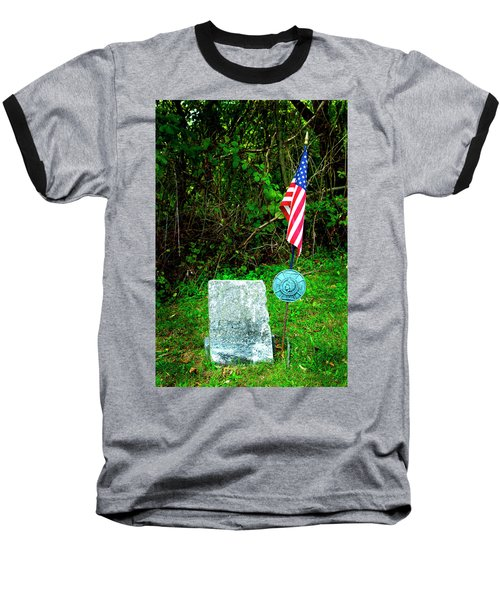 Baseball T-Shirt featuring the photograph Princess White Feather by Paul W Faust - Impressions of Light